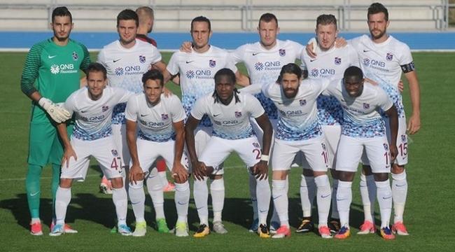 Trabzonspor - Györi ETO FC maçı hangi kanalda saat kaçta?