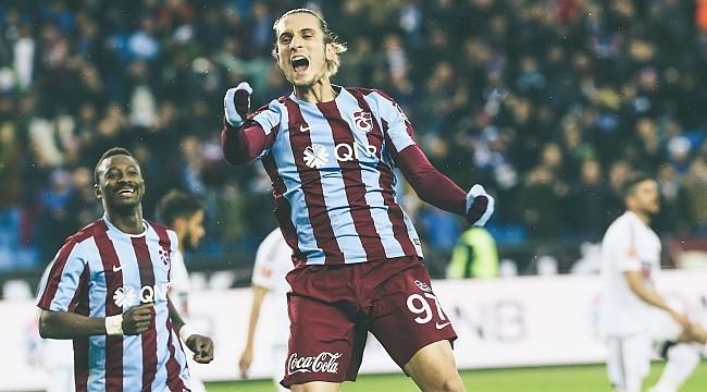 Lazio, Yusuf için yeni teklifle geliyor