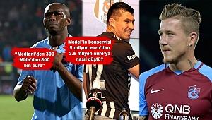 Menajerler Trabzonspor'u nasıl soyuyor-2