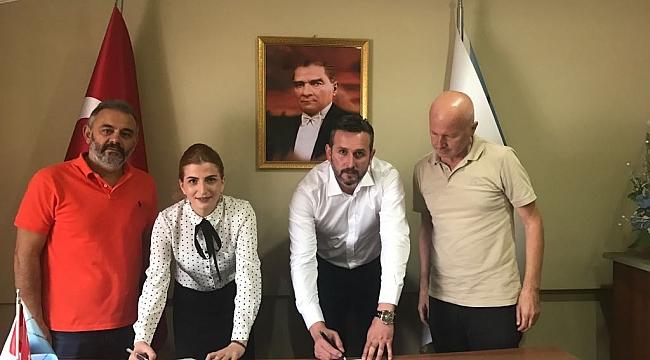 Trabzon Kuyumcular Odası'ndan anlamlı protokol