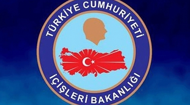 81 ilin valisi Ankara'ya çağrıldı!