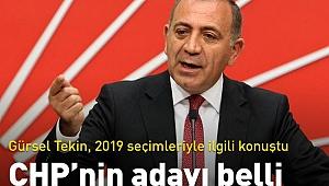 CHP'nin Cumhurbaşkanlığı seçimi için adayı hazır