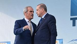 Erdoğan'a meydan okudu: Görevimin başındayım
