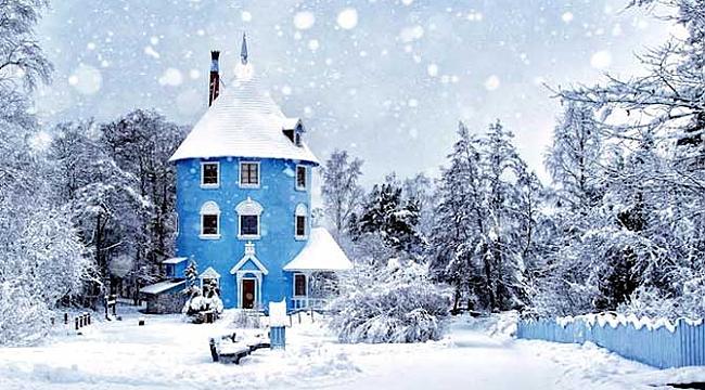 Keyifli Bir Kış Tatili Yaşamaya Hazır mısınız?