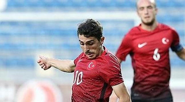 Milli takımların geleceği Trabzon
