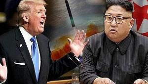 ABD'den flaş Kuzey Kore kararı!