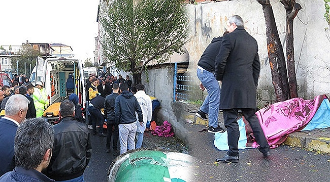 Ataşehir'de kaza: 2 ölü