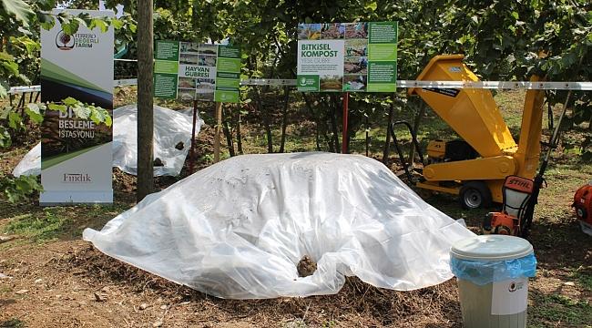 Bitkisel Komposta üretici talebi artıyor