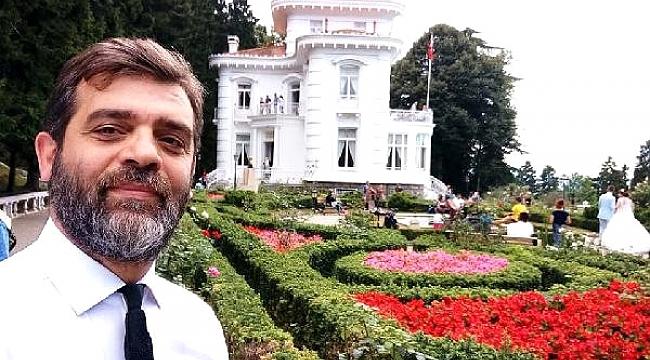 Hasan Saka: Türkiyemiz İYİ olacak