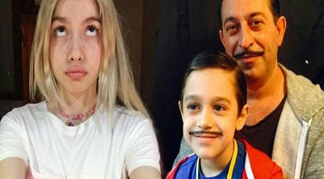 Kemal: 'Baba, Aleyna Tilki'nin telefonu var mı?'