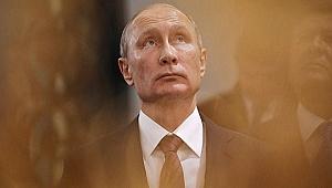 Rusya'yı Sarsan İddia: Putin Görevi Bırakabilir