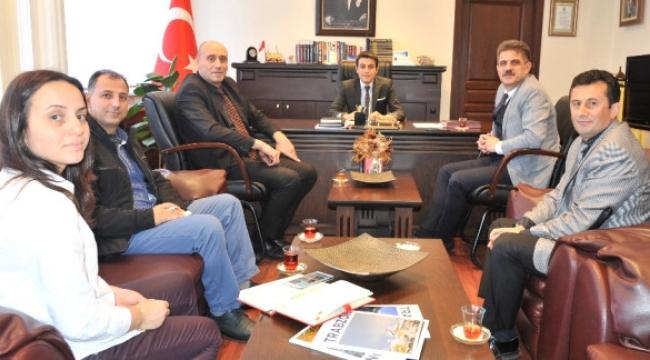 Trabzon'da Etnospor hazırlığı
