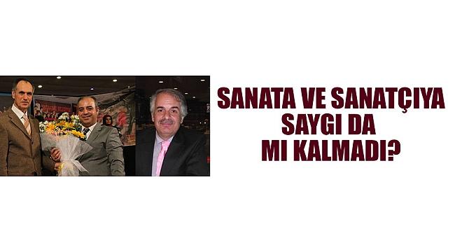Trabzon'da koro şefleri Facebook kurbanı!
