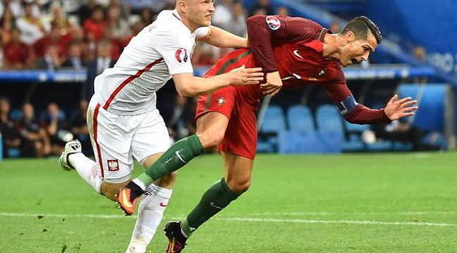 Trabzonspor'a Polonyalı savaşçı stoper!