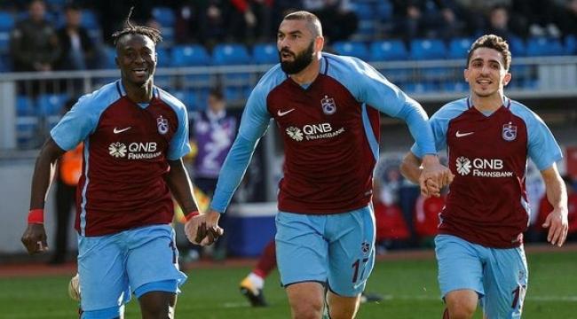 Bize İstanbul da Trabzon!