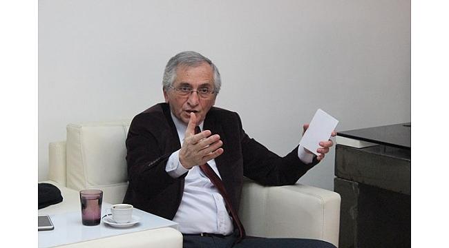 CHP Trabzon İl Başkanı Güngör: Adaylığım kimsenin tekelinde değil