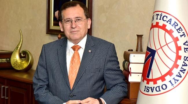 Trabzon iş dünyasından Bakan Albayrak'a teşekkür