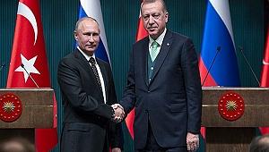 İki liderden