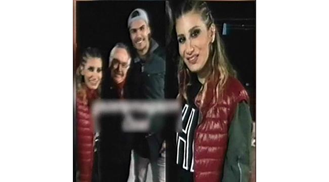 İrem Derici'nin yeni sevgilisi kim?