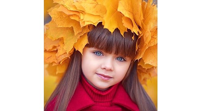İşte dünyanın en güzel kızı