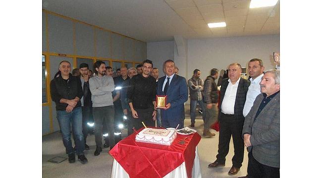 Trabzon Hürriyet'te bir devir sona erdi