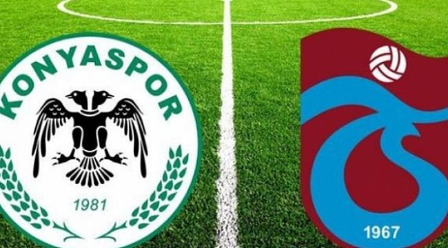 Trabzonspor, kupada avantaj kaybetti