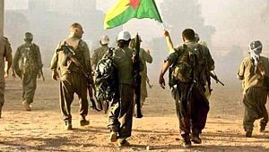 ABD PYD/PKK'yı Türkiye sınırına yerleştiriyor