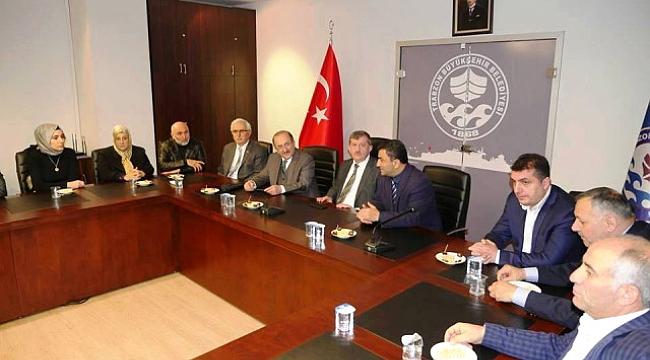 Ortahisar AK Parti'de C18 alarmı