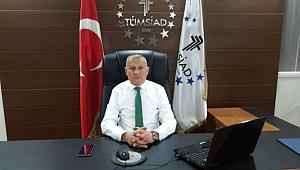 Trabzon'daki sanayi siteleri birleştirilmeli