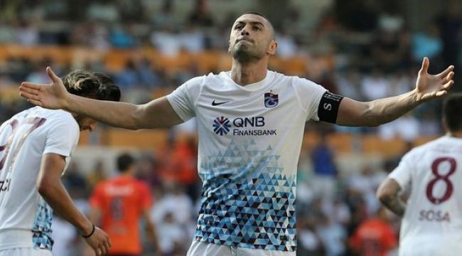 Trabzonspor'a 6 milyon euro + Mitrovic'i teklifi