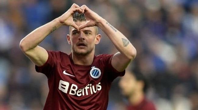 Trabzonspor'un hedefinde Maxime Lestienne var