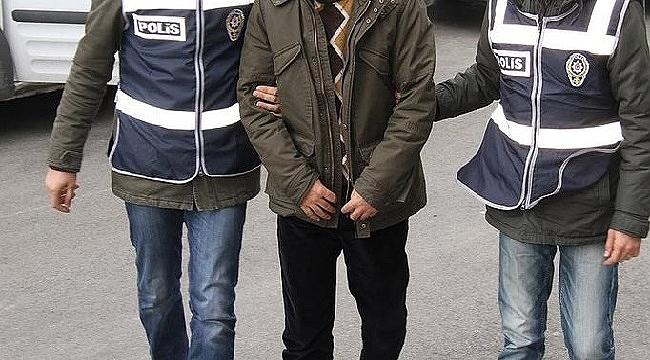 Trabzon'da FETÖ davasında önce ceza sonra tahliye