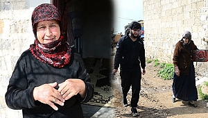 Afrin'e geri dönüş sevinci
