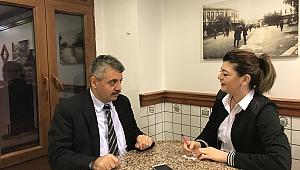 CHP PM üyesi seçilen Yavuz Karan'dan olay açıklamalar...