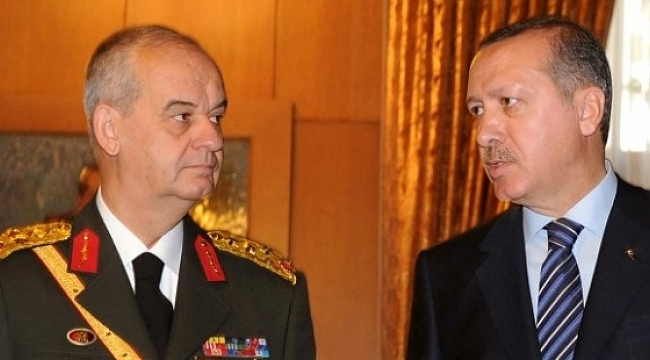 Erdoğan'dan, Başbuğ'a: Yazıklar olsun, gereği yapılacak
