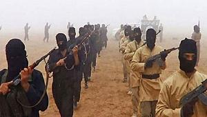 Irak'ta 16 DEAŞ'lı Türk'e idam cezası