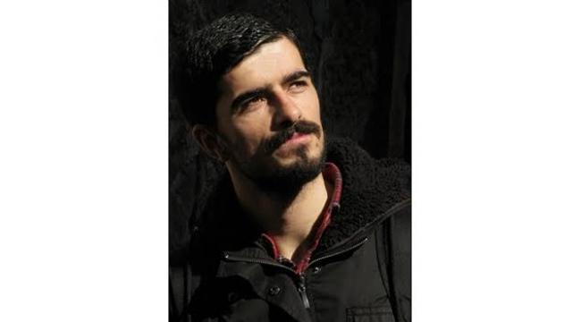 Mustafa Cambaz özel ödülünü Ali Mermertaş kazandı