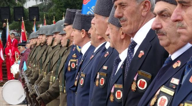 Trabzon'un Düşman İşgalinden Kurtuluşu Kutlandı