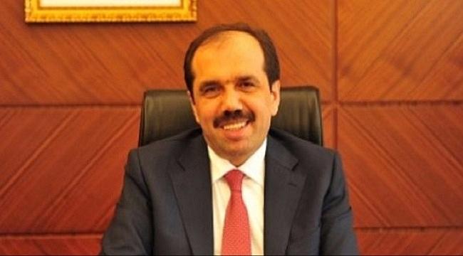 AKP milletvekilinin teşkilatla kavgası