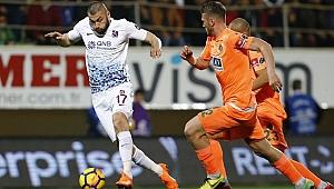 Trabzonspor'da şok! Burak Yılmaz derbide yok