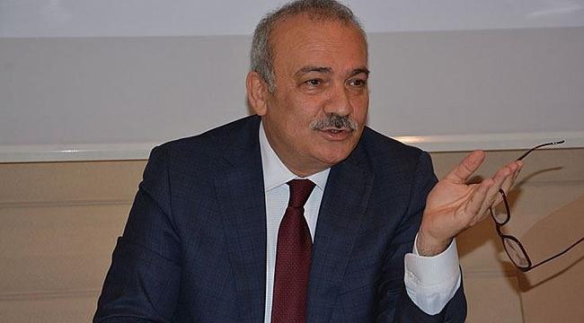 Trabzonspor Divan Kurulu Başkan adayı Şükrü Kuleyin'den açıklamalar