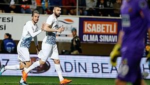 Trabzonspor'un golleri yerlilerden