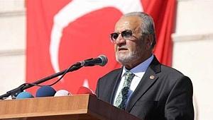 AKP'li vekil: Şeker fabrikaları satılmamalı