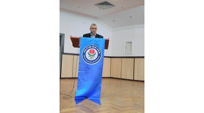 Çanakkale zaferi Türk'ün dünyaya haykırışıdır