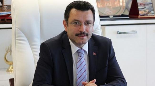 Genç'ten Trabzonspor'un eski başkanlarına çağrı