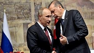 Putin'e tebrilk telefonu