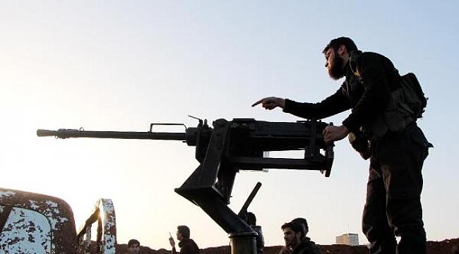 Afrin kent merkezi kuşatıldı, zafer çok yakın