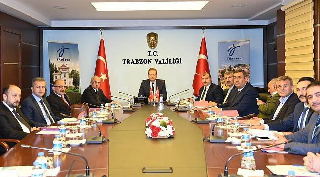 İşverenlerle İş Arayanlar 7.Trabzon İstihdam Fuarı'nda Buluşacak