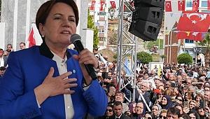 İYİ Parti tartışması: Seçime girebilecek mi?