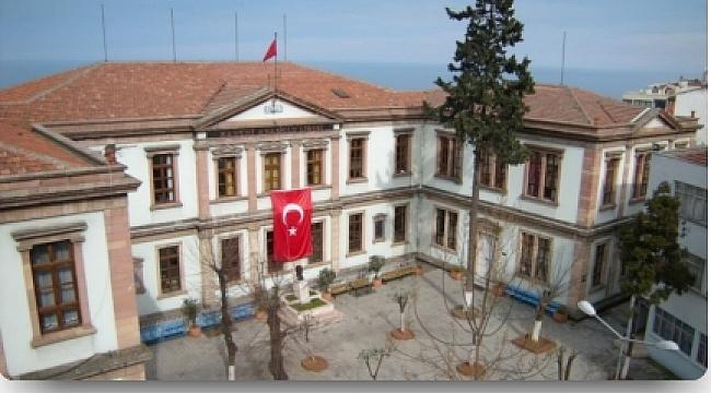 Kanuni Anadolu Lisesi listeye alınmadı